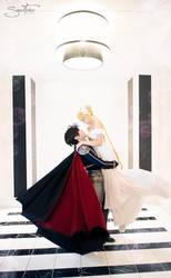 Tuxedo Mirage by Beautiful-Rose