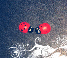 Ladybugs by Peachykeen-Jellybean