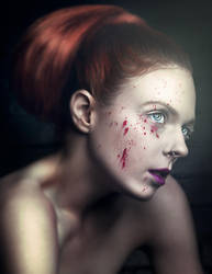 Splash by Rage-Red