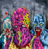 Creature Feature by scottkaiser