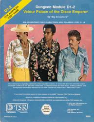 The 70s Were Weird by SpecialGuestStar