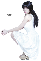 [PNG] miss A - Suzy by fybebeth1996
