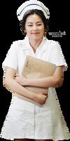 [PNG] Wonder Girls - Sohee by fybebeth1996