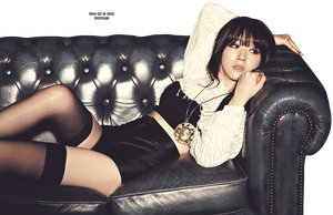 [PNG] GIRL'S DAY - Minah by fybebeth1996
