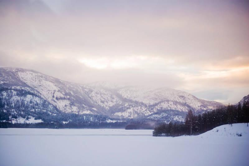 Norway pt II by Warpfuz