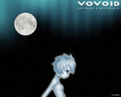 Vovoid Luna Wallpaper by Warpfuz