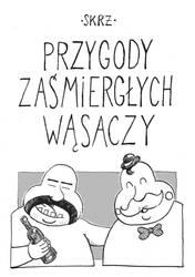 Smreczol and mr Jeremi by skrz1200