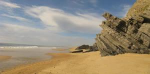 Murtinheira Beach - Portugal by rjdp1