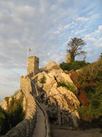 .:Castle of the Moors :. by rjdp1