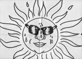 Sun by MPowerSMedia