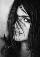 Penelope Cruz by titol87