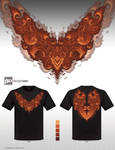 Phoenix Rising by queenofeagles
