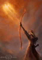 Dawnfire by queenofeagles