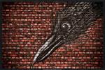 Doel - The Crow by Karmanova