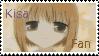 Kisa Fan stamp by pixi-dust