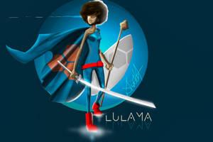 Lulama by Mpilo187