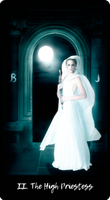 The High Priestess by Nightingale2510