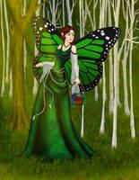 Titania by TheEvilNae