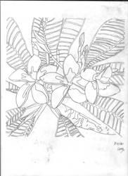 Frenzy Plant 2 by DragonLugia