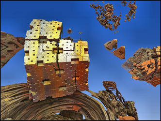 Block2 by Davenwolf