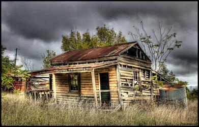 Hillgrove NSW by Davenwolf
