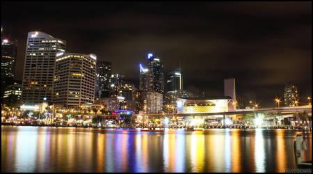 Stinky Sydney by Davenwolf