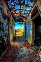 Asylum 4 by Davenwolf