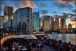 Sydney by Davenwolf