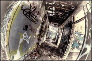Asylum 6a by Davenwolf