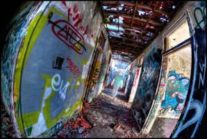 Asylum 6 by Davenwolf