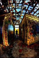 Asylum 7 by Davenwolf