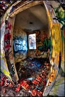 Asylum 9 by Davenwolf