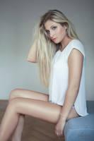 Pavlina S. by xxbone