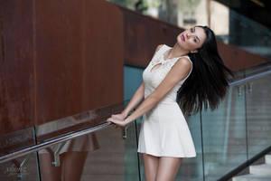 Daniela S. by xxbone
