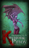 Sample Book Cover by Chili-icecream