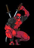 Deadpool by Windi101