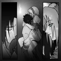 Don't Cry - S+S by MuzzaThePerv