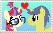 CometDancer Shipping Stamp by MockingjayBases