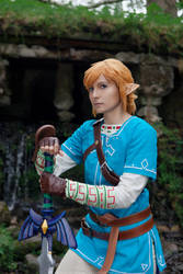 Link by KyoudaiCosband