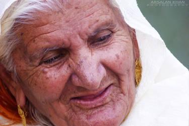 Old but Joy by ArsalanKhanArtist
