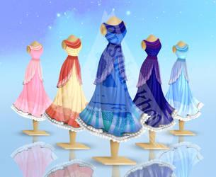 Classy Fashion, designed by Dizney Khan by ArsalanKhanArtist