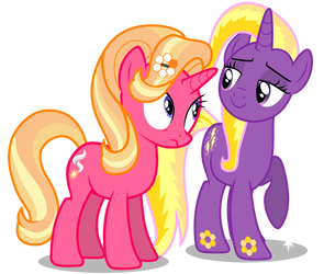 A trustworthy pony by GGalleonAlliance