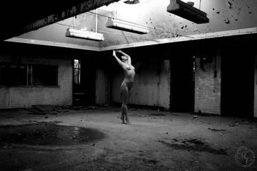 Muse - Kitchenette by MarkVarley