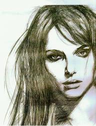 Natalie blendar by i-am-Abbas