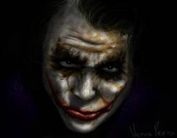 The Joker by stumpy32