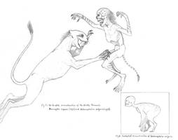 Mammal Revolution by yoult