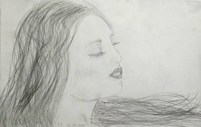 Portrait - LR cover by Eilwenn