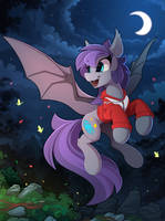 Let's go flying! by Yakovlev-vad