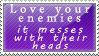 Love Your Enemies by SprntrlFAN-Livvi