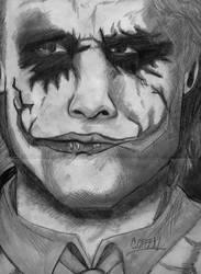 -The Joker by TellMeTheBlues